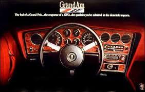 Pontiac Grand Am Interior Parts Pontiac Grand Am 1973 1975 On Tachrev Com