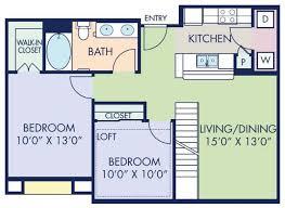 San Diego 2 Bedroom Apartments by Studio 1 2 U0026 3 Bedroom Apartments In San Diego Ca Camden Tuscany