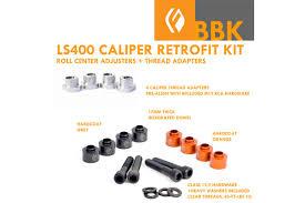 lexus is300 ecu upgrade is300 x chassis jzx90 jzx100 jzx110 ls400 caliper bbk retrofit kit v2