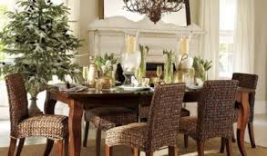 Casual Dining Room Furniture Casual Dining Table Decor Ideas Brown Dining Room Decorating Ideas