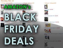 amazon black friday 10 amazon u0027s black friday lightning gaming deals awakened also epic