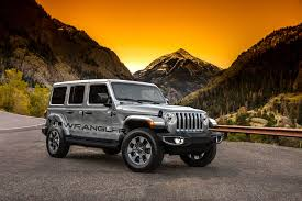 2017 silver jeep rubicon new 2018 jeep wrangler color options