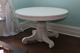 Round Kitchen Design by Kitchen Table Apotheosis White Round Kitchen Table Fantastic
