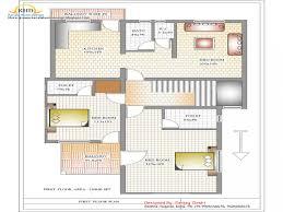 house simple duplex house plans