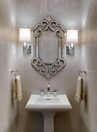 traditional bathroom mirrors powder room mirrors bathroom contemporary with bathroom mirror map