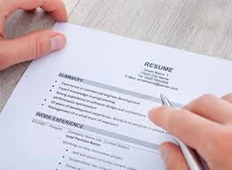 Sample Ses Resume by Ses U0026 Corporate Resume Writing Service Ses Writers