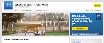 Ucla Floor Plans Alumni Relations Ucla Luskin