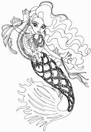 monster high coloring coloring pages pinterest monster high