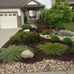 River Rock Landscaping Ideas Front Garden Ideas With Stones Beautiful Best 25 River Rock