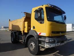 renault kerax renault kerax 340 savivarčių sunkvežimių pardavimas savivartis iš