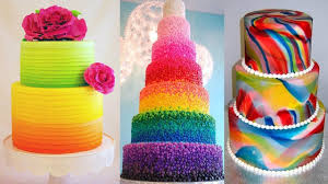 cake decorating amazing cakes decorating compilation cake style most