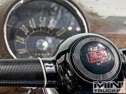 2000 ford ranger steering wheel 2000 ford ranger custom ford trucks mini truckin magazine