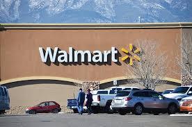 stack on 18 gun cabinet walmart walmart joins s sporting goods in banning sales of guns