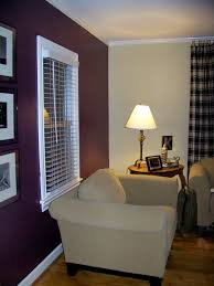 Purple Dining Room Ideas by Dark Purple Wall Paint Best 25 Dark Purple Walls Ideas On