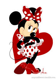 114 minnie mouse wallpaper images drawings