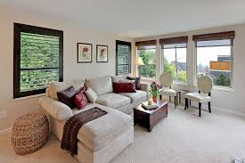 beckham home interior craftsman living room with carpet in seattle wa zillow digs