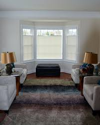 window treatments for bay windows