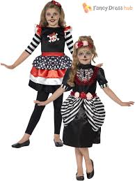 Girls Skeleton Halloween Costumes by Mexican Halloween Costume Girls Day Of The Dead Skeleton Mexican