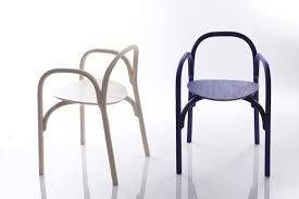 The Chair Factory Brace Chair By Samuel Wilkinson Retail Design Blog