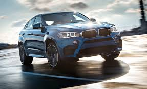 2015 bmw x6 m first drive u2013 review u2013 car and driver