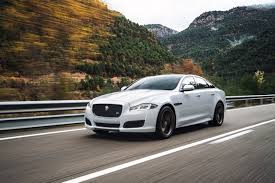 jaguar xj prices reviews and new model information autoblog