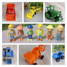 bob builder vehicles ebay