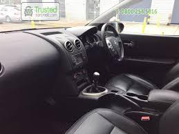 nissan qashqai xenon headlight adjustment 2013 nissan qashqai 1 6 dci tekna 5dr start stop trusted car