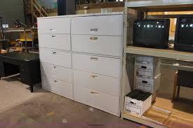 hon five drawer file cabinet 2 hon five drawer lateral file cabinet item av9225 sol