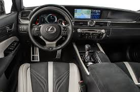 lexus gs330 car picker lexus gsh interior images