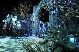 halloween horror nights florida resident how to survive the terror of halloween horror night the tripelli