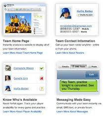 teamsnap for teams leagues clubs and associations home online team management team sports management
