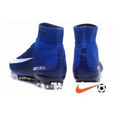 womens football boots uk 2016 cheap nike mercurial superfly 5 fg blue white womens football