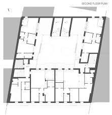 Chrysler Building Floor Plan by Past And Present Meet In A Milanese Building By Westway Architects