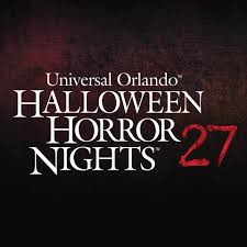 halloween horror nights 2016 houses halloween horror nights universal orlando home facebook
