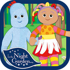night garden android apps google play