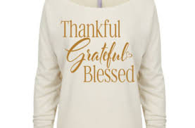 thanksgiving sweatshirts girlshue