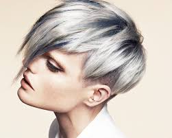 frosted hair color ice hair color trend hair color hair dailybeauty the