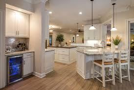 kitchen with island and peninsula kitchen peninsula designs with seating lovely kitchen island