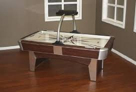 harvil air hockey table the best air hockey table may 2018 toprateten