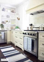 Blue And White Kitchen 487 Best Kitchen Images On Pinterest Dream Kitchens Kitchen And
