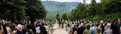 new hshire wedding venues weddings at loon