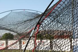 heater base hit baseball pitching machine u0026 matching xtender