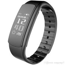 bracelet activity tracker images Best 2017 new fitness step activity tracker heart rate monitor jpg