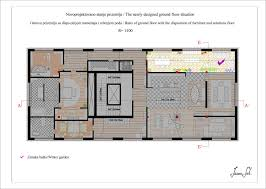 keystone travel trailer floor plans basis of ground floor duplex of 500m2 by ivanaart on deviantart