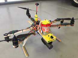 Diy Drone Parachutes Are Cool Diy Multirotor Parachute Flite Test