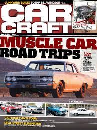 car craft january 2015 usa carburetor fuel injection