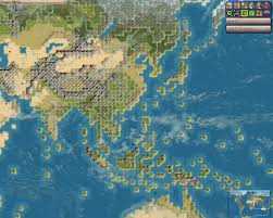 Asia Map Game by Earth 192x120 Civfanatics Forums