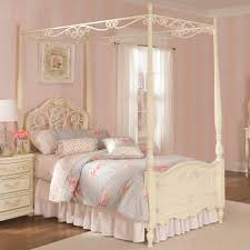 Metal Frame Canopy Bed by Bedroom Furniture Frame Canopy Bed Steel Canopy Bed Canopy King