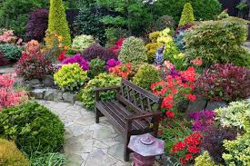 Most Beautiful Gardens In The World Ten Great Flower Gardens To Visit Now Beautifulnow