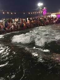 ardh kumbh 2016 at haridwar uttarakhand india experiences and